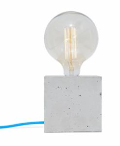 Tafellampen QUBE