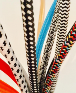 Textielsnoeren